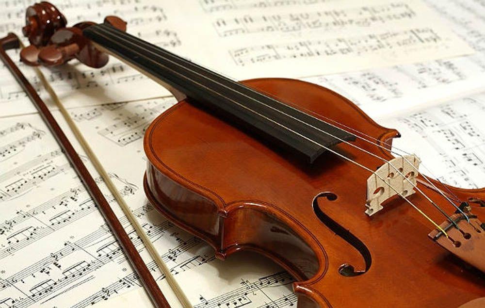 Скрипки вже не плакатимуть, а сміятимуться