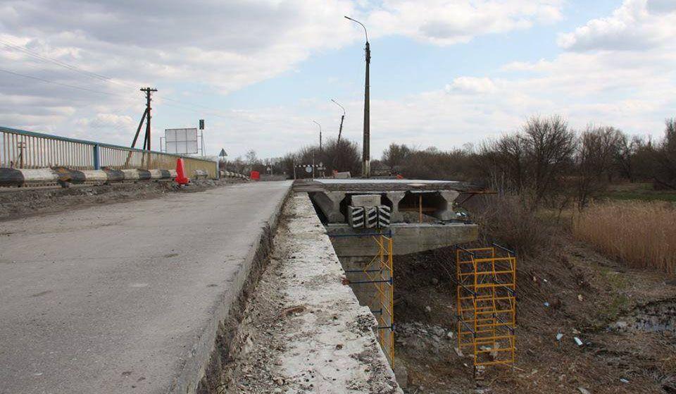 Міст запрацює влітку