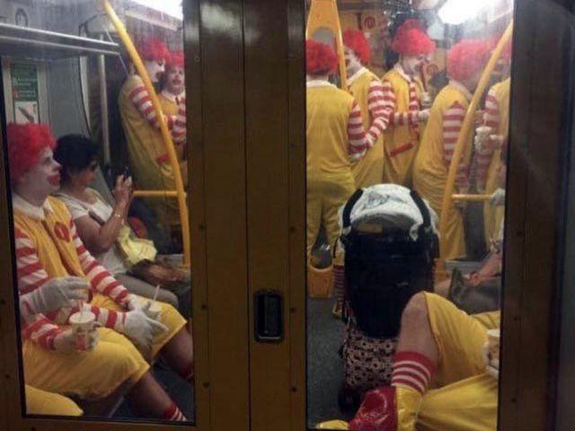 Клоунів везуть в ЄврАзЕС?..