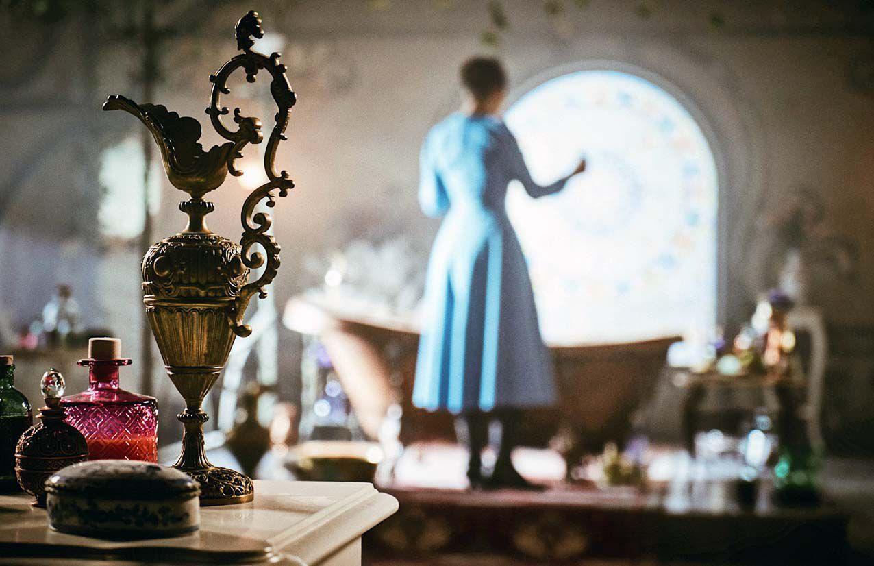 У Чернівцях розпочинаються зйомки фільму за романом Софії Андрухович «Фелікс Австрія»