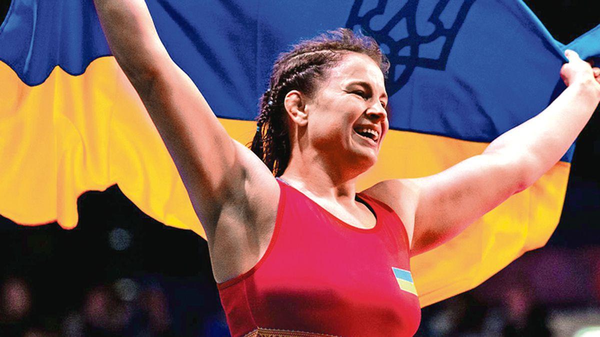 Бережна і Беленюк —  чемпіони Європи