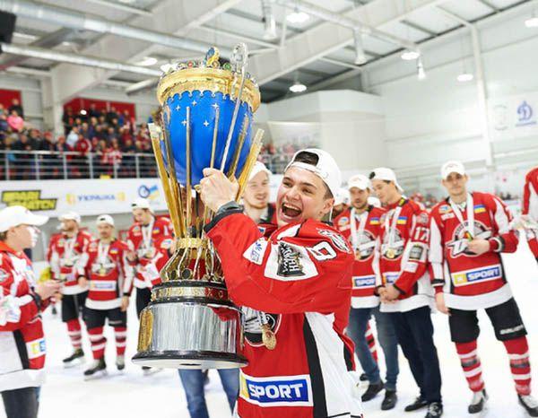 «Донбас» — чемпіон України!