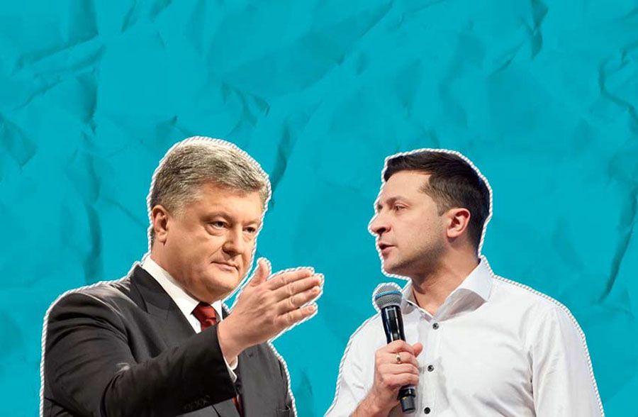 Дебати на «Олімпійському» будуть, але чи перетнуться на них кандидати?