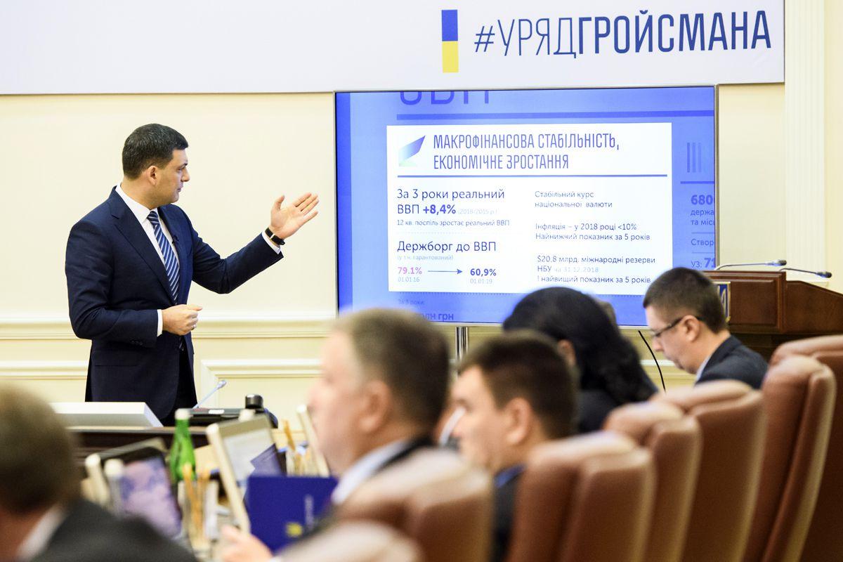 Або зниження з 1 травня ціни на газ, або розірвання контрактів з керівництвом «Нафтогазу України»