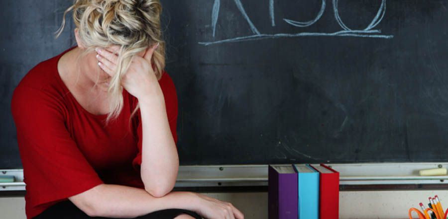 Зупинити агресію в школах, убезпечивши і учнів, і вчителів