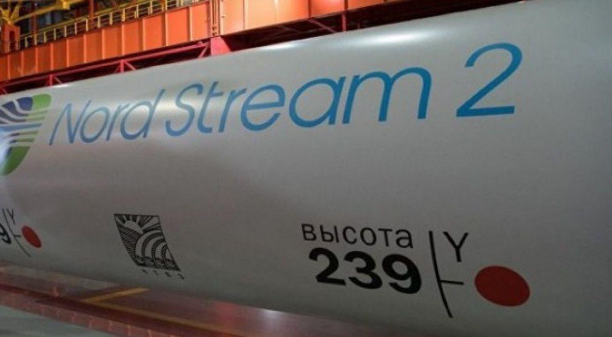 """""""Nord Stream-2"""" – Wer Vorteile und wer Nachteile hat"""""""
