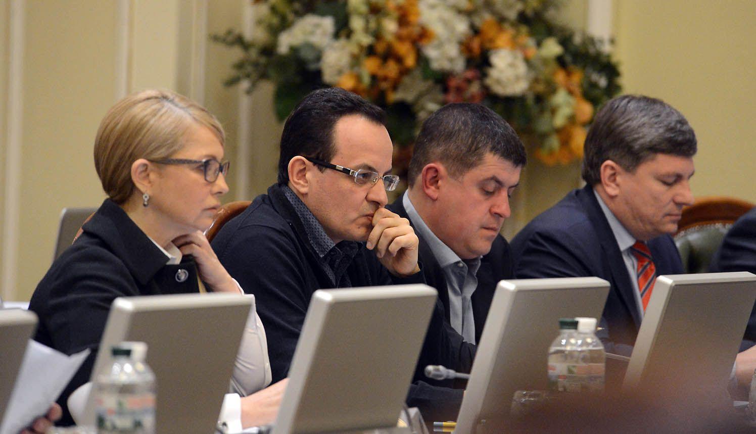 Голосування за мовний законопроект відбудеться у Чистий четвер