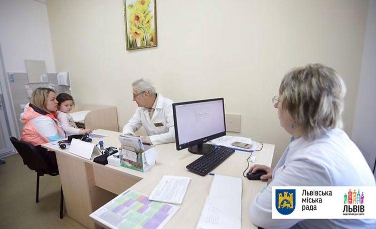 Відкрито нову амбулаторію сімейної медицини