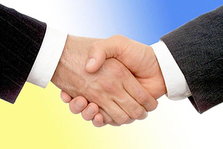 Los líderes aseguran su apoyo a Ucrania y esperan continuar la cooperación