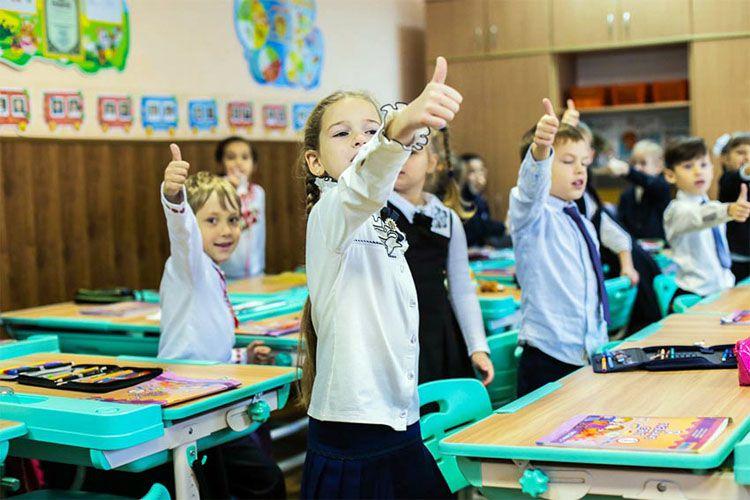 Школа должна быть безопасной как для детей, так и для учителей