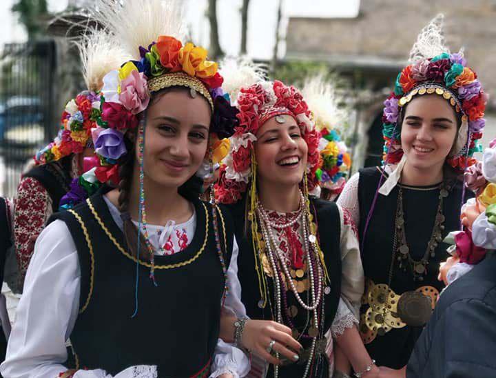 Особливості болгарського національного Великдня