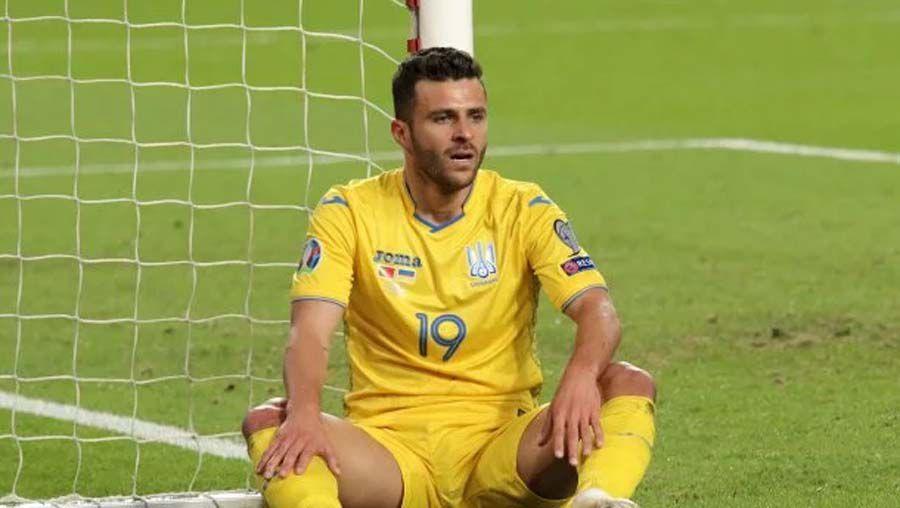 Мораес мав право грати за збірну України