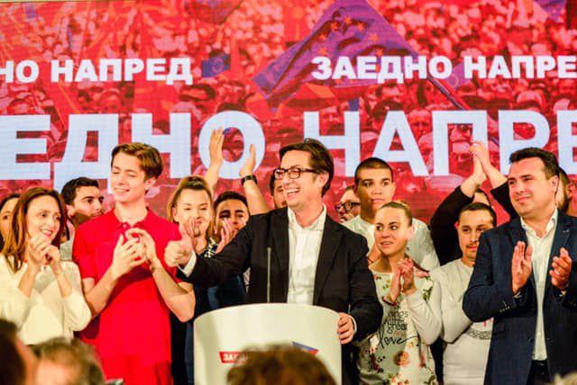 Северная Македония: опасения оказались напрасными