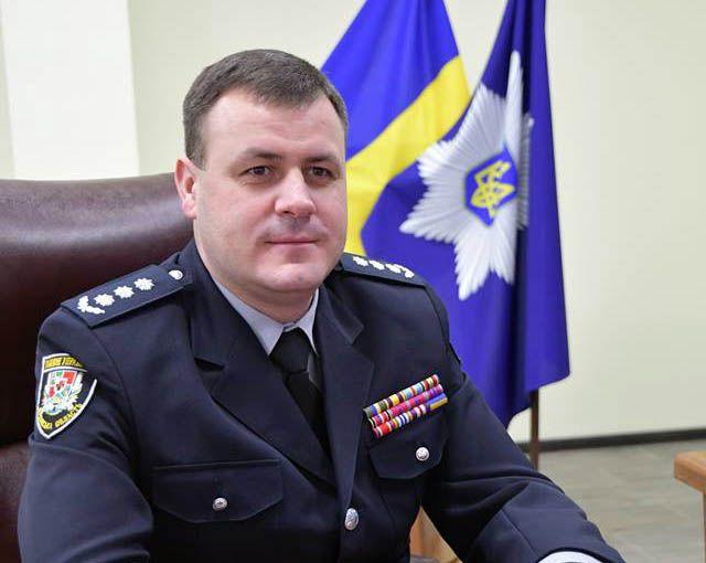 Полковник Віталій Тарасов: «Раніше це була просто робота,  а сьогодні — спосіб  життя»