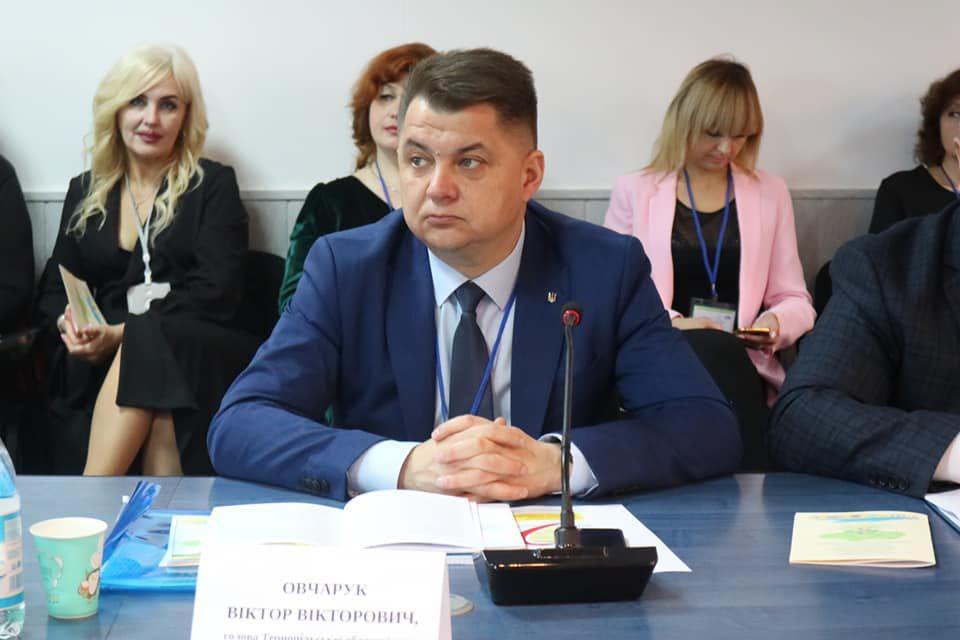 Українська Хартія виховуватиме вільну людину