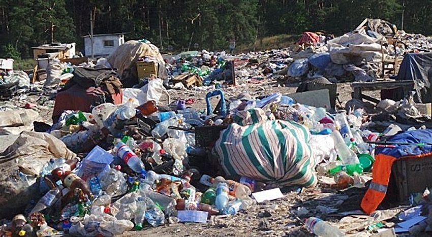 570 звалищ твердих побутових відходів