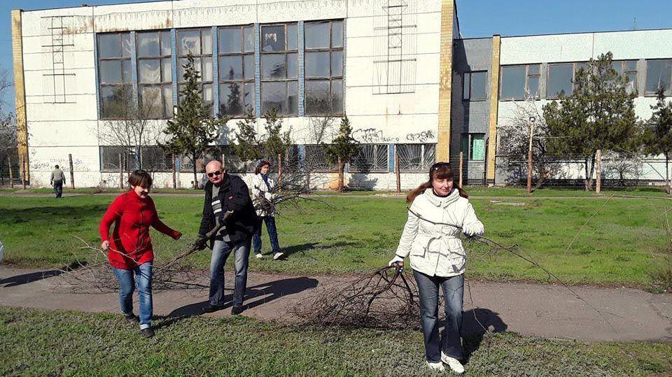 300 несанкціонованих сміттєзвалищ ліквідовано на Луганщині