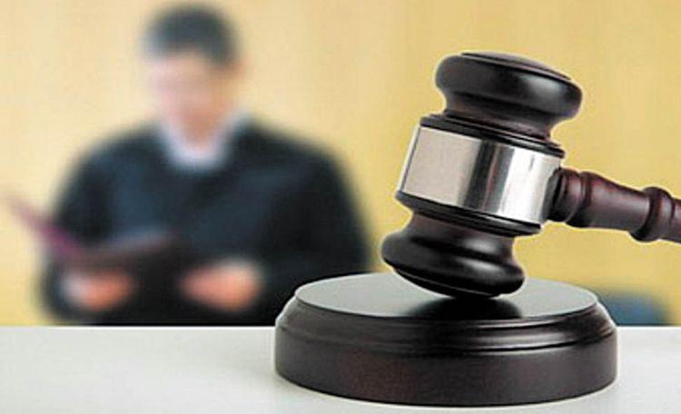 Судья отвечает за то, как он судит