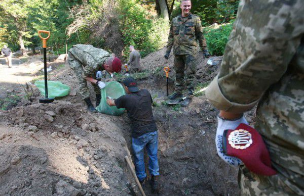 Historical Truth Is Being Restored In Ukraine