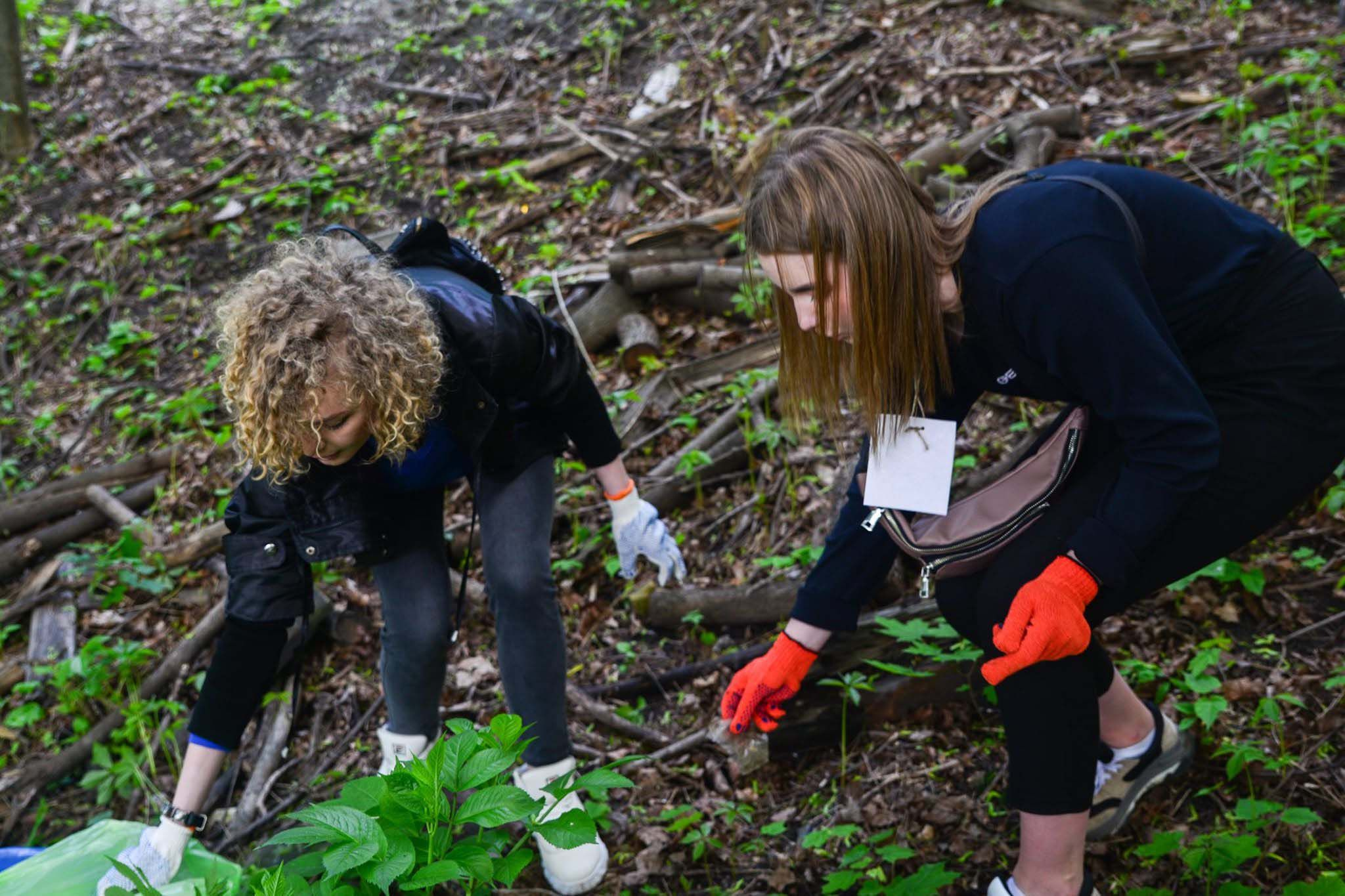 Екологічний марафон: відпочинок із користю
