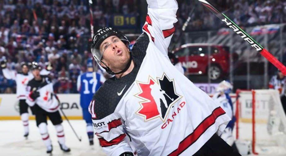 Канада вирвала перемогу на останніх секундах