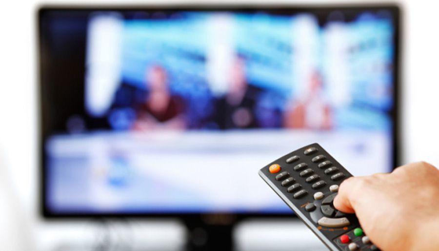Аналоговое телевещание не прекращается