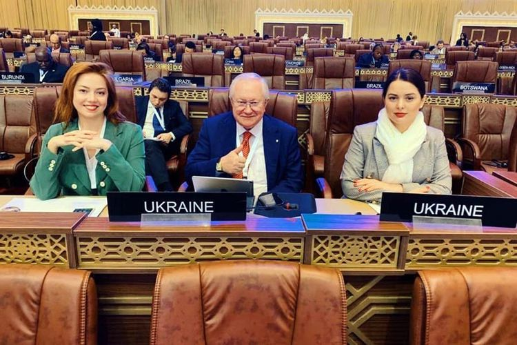 Заявление относительно  информационной атаки против Председателя  Верховной Рады  Украины Андрея Парубия