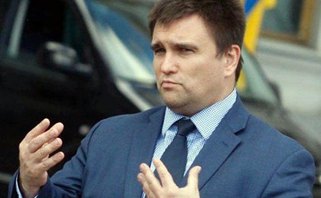 МЗС: «Толерантність до агресора означатиме співучасть у вбивстві Мінських домовленостей»
