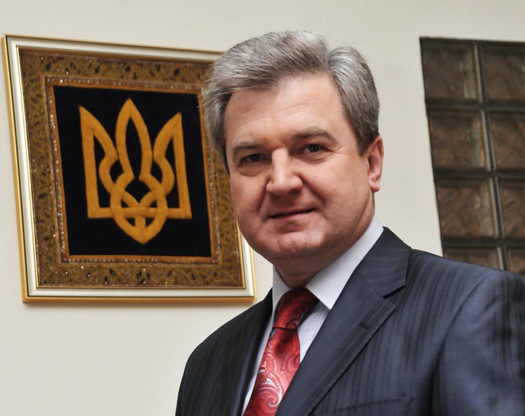 Сергій Гриневецький: «Вільна економічна зона — відкрите вікно для інвестицій»