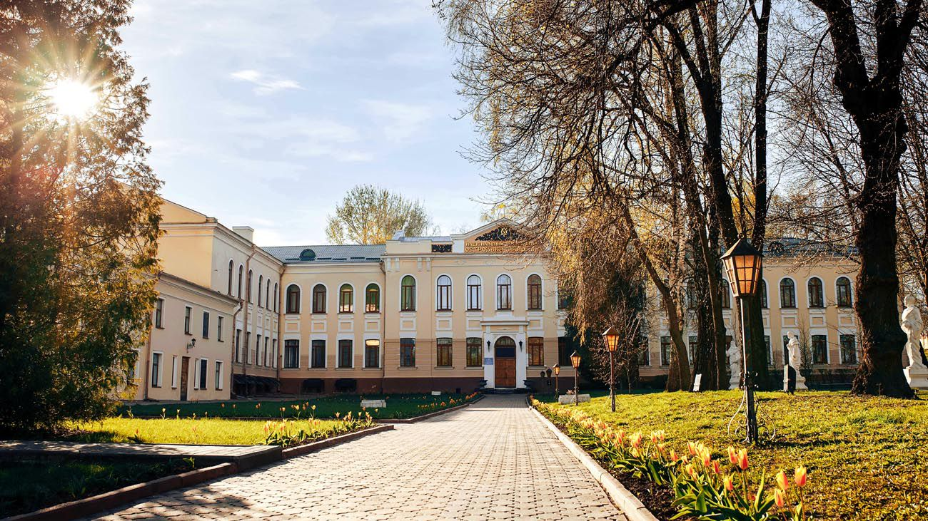 На Днях Європи у столиці покажуть, який вигляд мала Острозька академія XVI століття