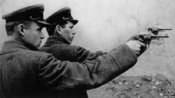 Durante el Gran Terror en la Unión Soviética fue exterminado sin piedad el 'elemento no nacional'