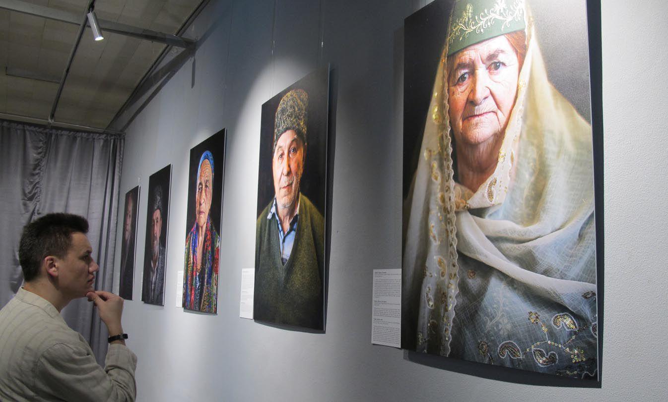 Не имеем права забывать жертв депортации крымских татар