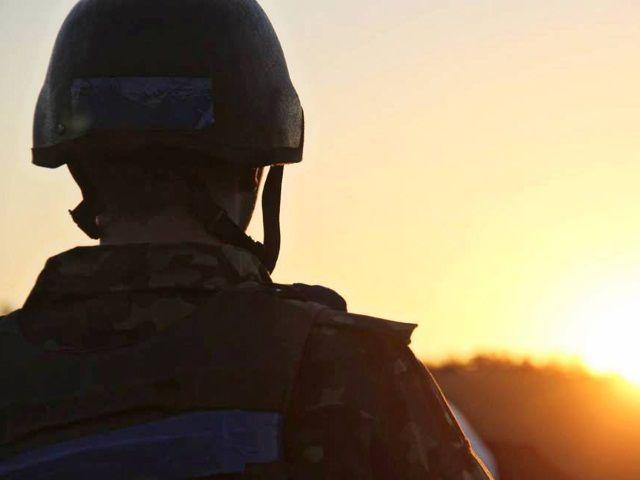 Боевики обстреляли из артиллерийских систем жилые дома