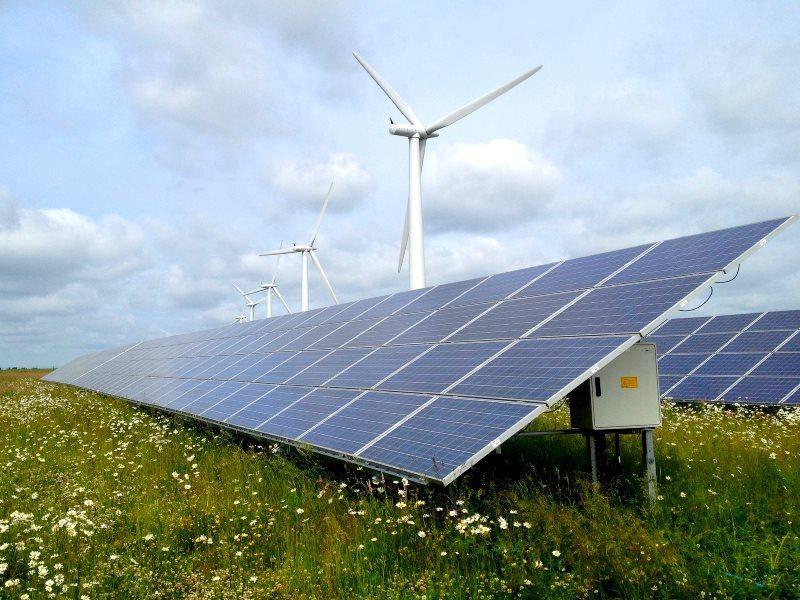 Про внесення змін щодо конкурентних умов виробництва електроенергії з альтернативних джерел