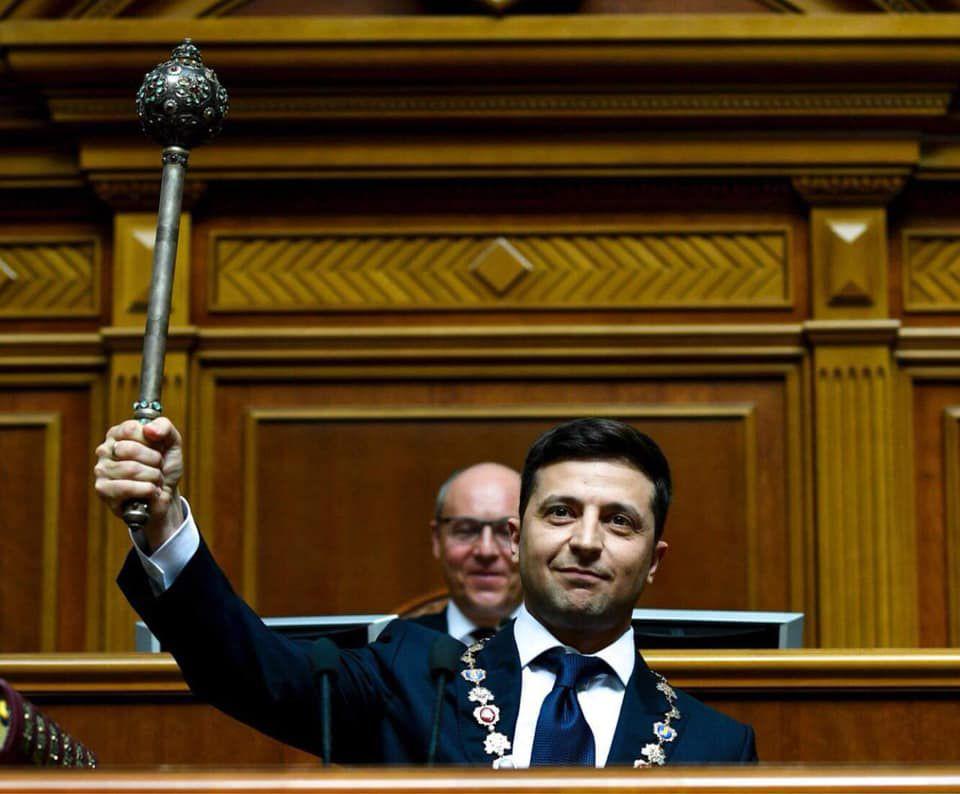 Володимир Зеленський заради припинення вогню на Донбасі готовий ухвалювати складні рішення