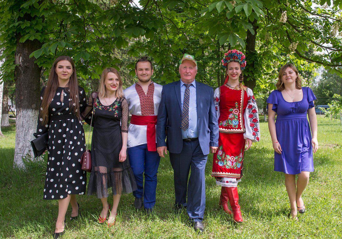Найбільша гордість Немішаївського коледжу — студенти