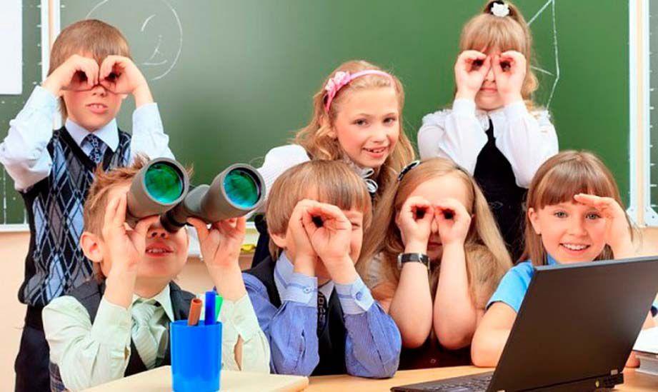 Первоклассники будут учиться в обновленных классах