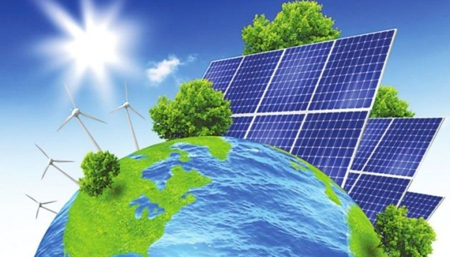 ЄС виділить Україні мільйон євро на розвиток відновлюваної енергетики