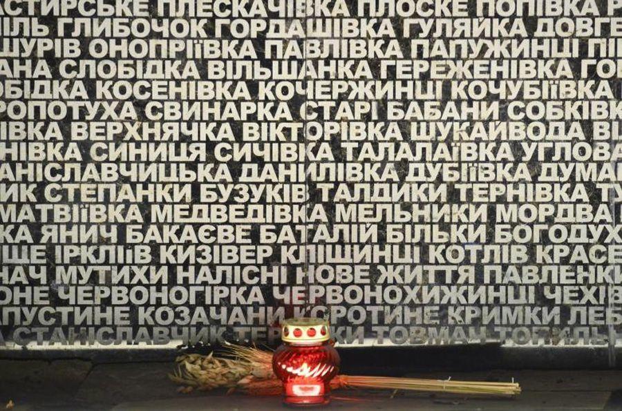 Признает ли Бундестаг Голодомор 1932-1933 годов геноцидом?