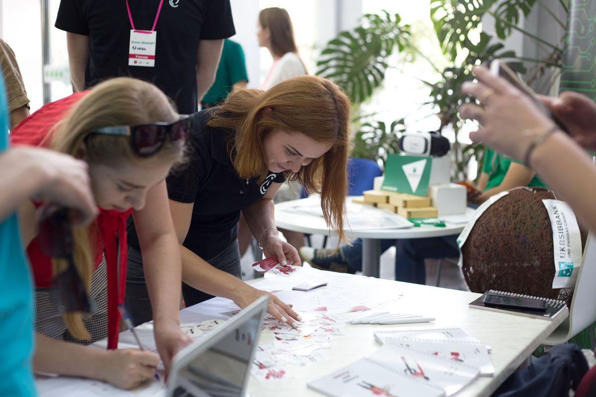 У Запоріжжі для молоді створили платформу для обміну ІТ-досвідом
