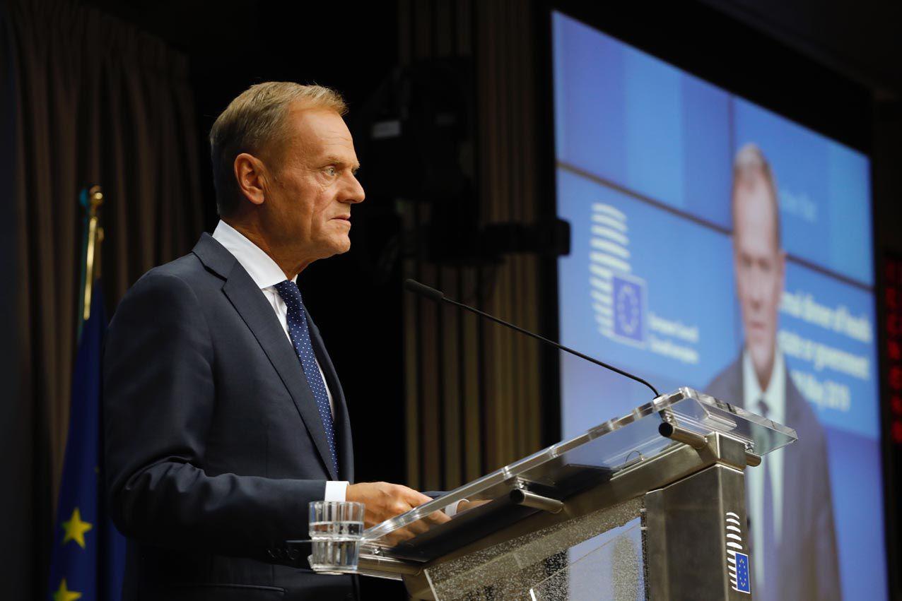 Вісті з Брюсселя: саміт Україна-ЄС та оцінки євровиборів