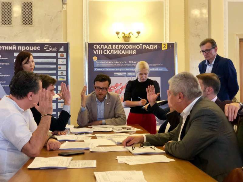 Адаптуючись до європейського законодавства, ми покращуємо свій бізнес-клімат