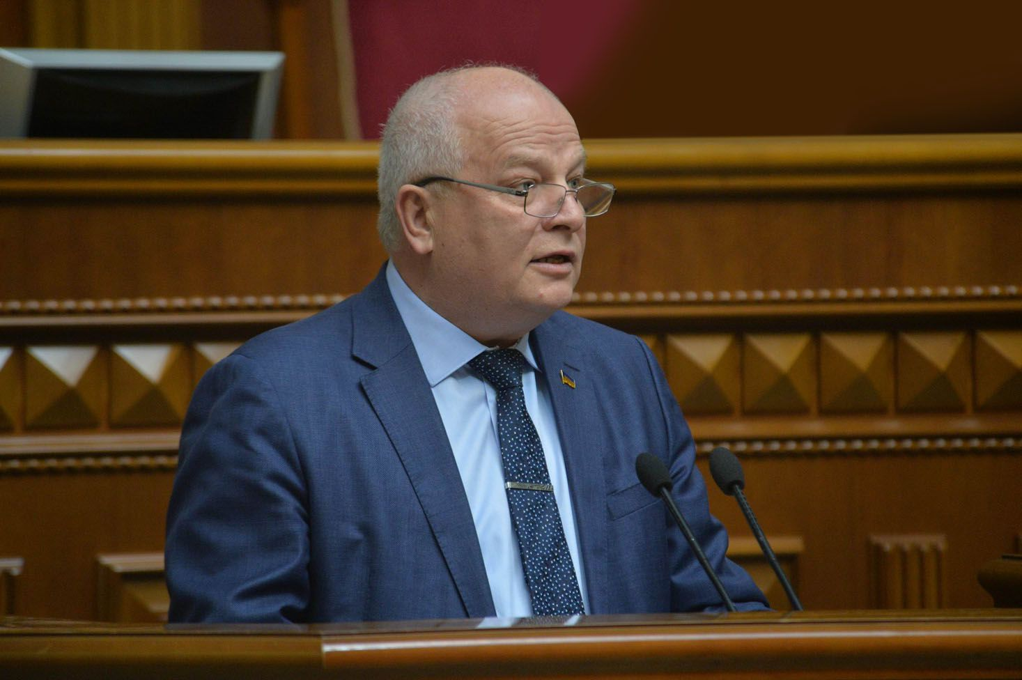 Міністр економічного розвитку та торгівлі звітував за три роки реформ у економічній сфері