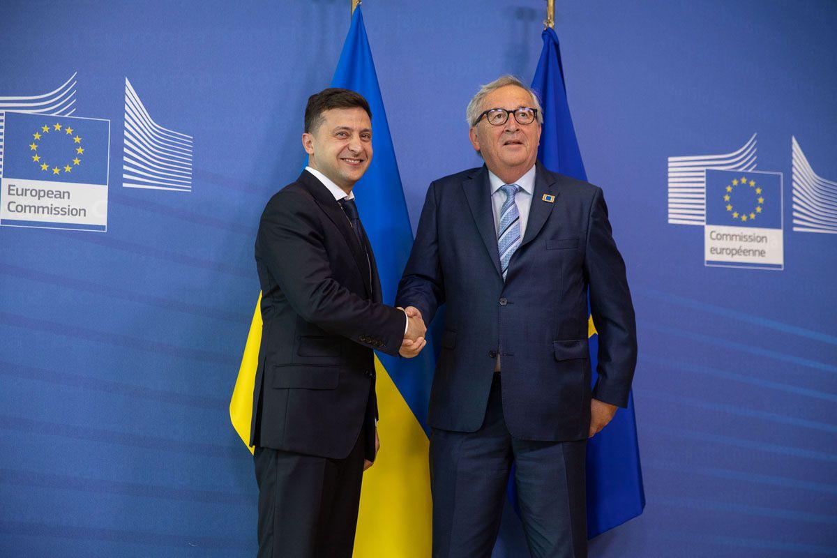 Kurs der Ukraine auf Europäische Union und Nato bleibt unabänderlich
