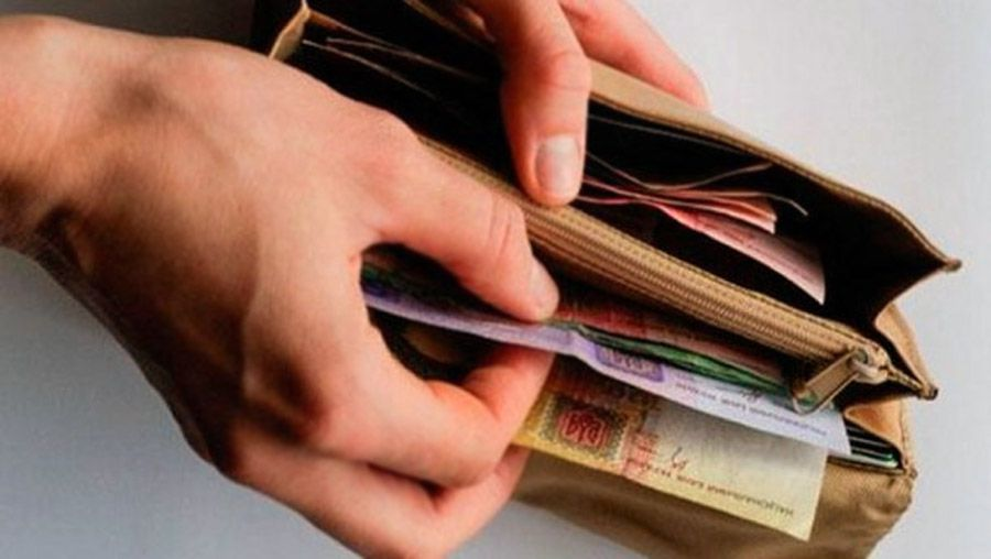 Фінансова грамотність населення кульгає