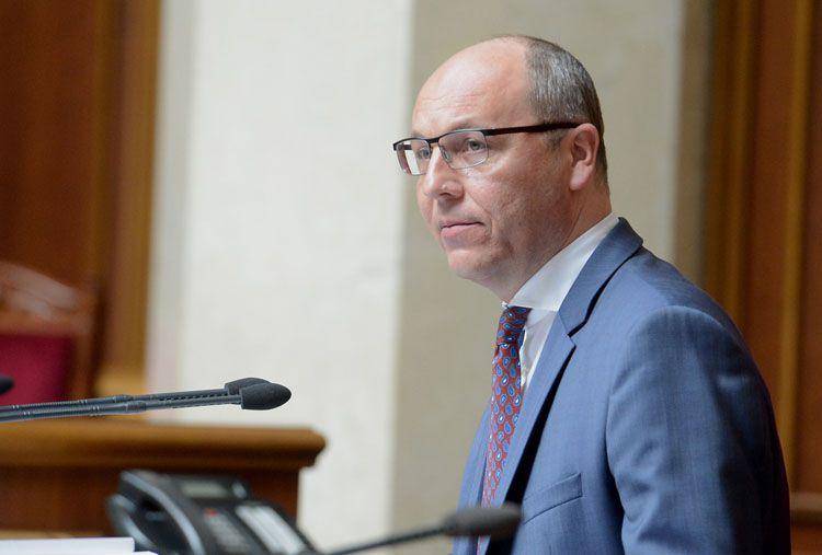 Верховна Рада розпочала розгляд Виборчого кодексу