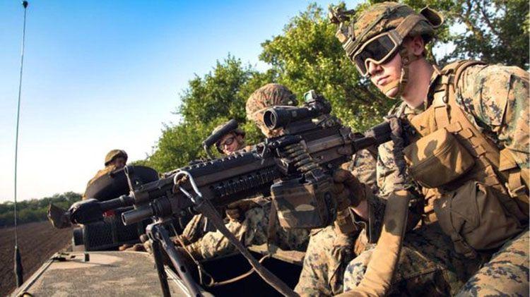 НАТО вперше проводить навчання разом із Північною Македонією