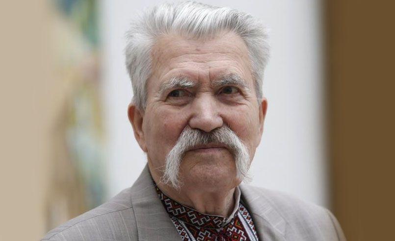 Про увічнення пам'яті Героя України Левка Лук'яненка