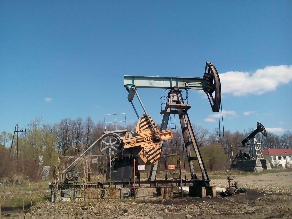 Позбавлення ліцензії «Укрнафти» може спричинити екологічну кризу у Бориславі