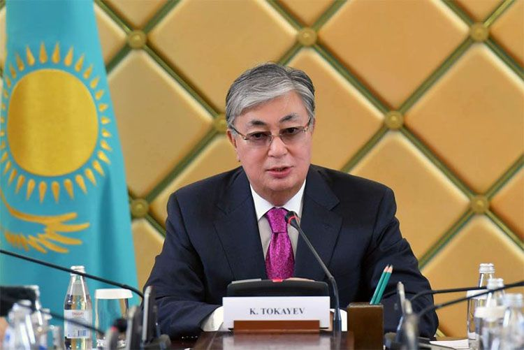 У Казахстані обрали президента